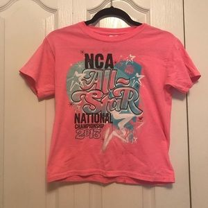 NCA Allstar 2015 Shirt